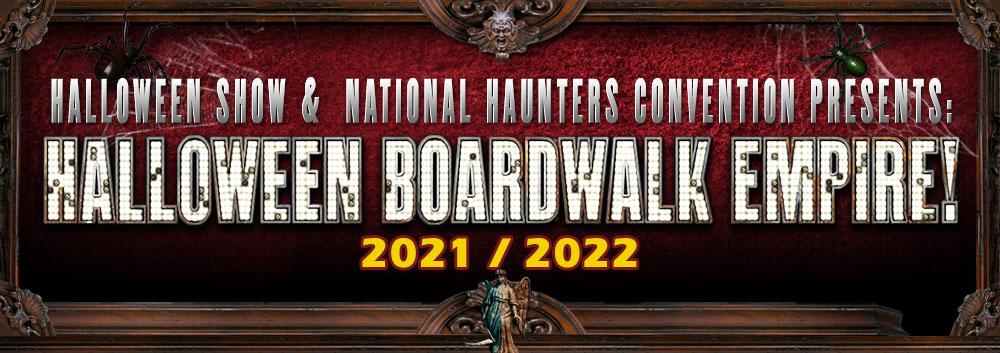 Halloween Show National Haunters Convention Home Haunts